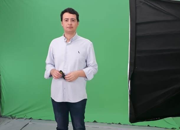 Curso Programação de Rádio e TV